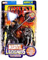 Marvel Legends Series 7 Ghost Rider