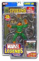 Marvel Legends Doctor Octopus