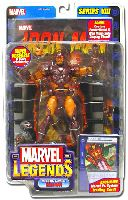 Marvel Legends Iron Man Modern Armor