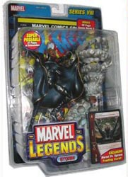 Marvel Legends X-Men Mohawk Storm Variant
