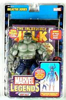 Marvel Legends - Galactus Series 9 - 1st Appearance Grey Hulk