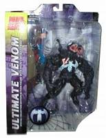 Marvel Select - Ultimate Venom