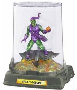 Titanium Green Goblin