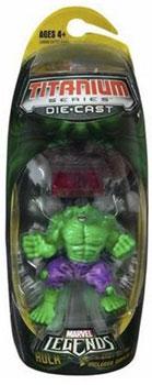 3-Inch Titanium: Hulk
