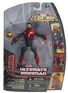 Hasbro - Ultimate Iron Man