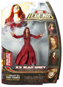 Hasbro - X3 - Jean Grey