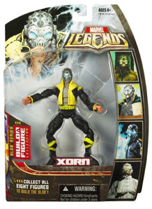 Hasbro Marvel Legends  - Xorn