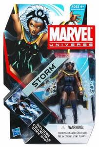 Marvel Universe - Storm