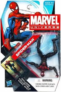Marvel Universe - Ultimate Spider-Man Miles Morales
