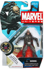 Marvel Universe - Blade