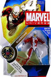 Marvel Universe - Guardian