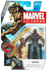 Marvel Universe - Luke Cage