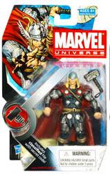 Marvel Universe - Modern Thor