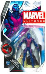 Marvel Universe - Archangel (Non Mint)