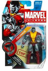 Marvel Universe - Colossus