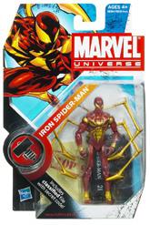 Marvel Universe - Iron Spider-Man