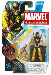 Marvel Universe - Yellow Jacket