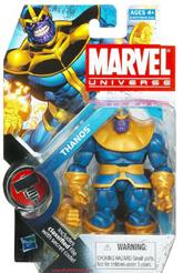 Marvel Universe - Thanos