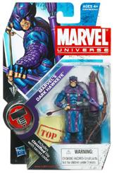 Marvel Universe - Dark Avengers Hawkeye