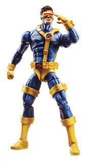 Marvel Universe - Cyclops