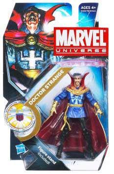 Marvel Universe - Doctor Strange