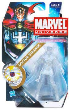 Marvel Universe - Doctor Strange Astral Form