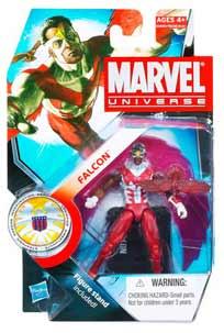 Marvel Universe - Falcon