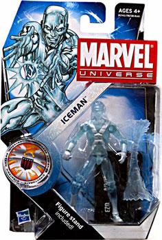 Marvel Universe - Iceman