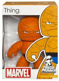 Mighty Muggs - The Thing