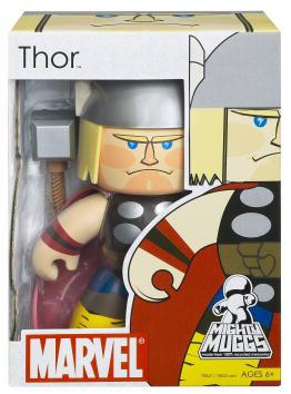 Mighty Muggs - Thor