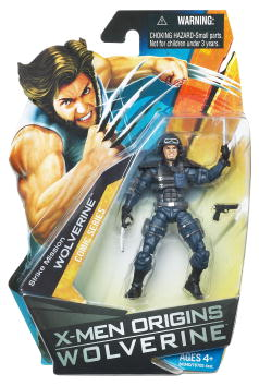 Wolverine Movie: Strike Mission Wolverine