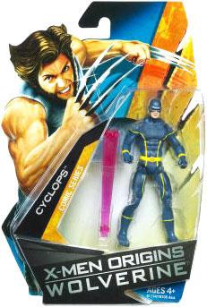 Wolverine Origins: Cyclops