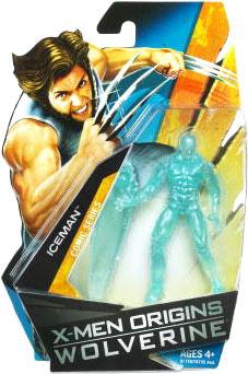 Wolverine Origins: Iceman