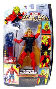 Hasbro - Adam Warlock