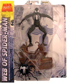 Marvel Select - Web of Spider-Man