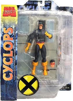 Marvel Select - Astonishing Cyclops