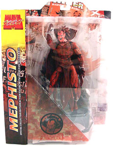 Marvel Select - Mephisto