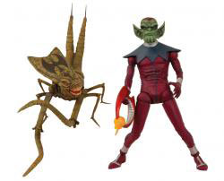 Marvel Select - Alien Legends - Brood and Skrull - 2-Pack