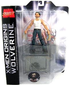 Marvel Select X-Men Origins Movie - Wolverine