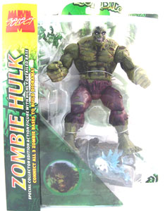 Marvel Select - Zombie Hulk