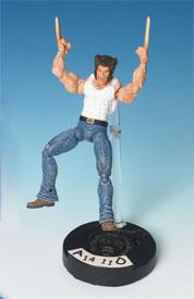 Berserker Wolverine