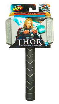 Thor Movie Roleplay - Thor Hammer