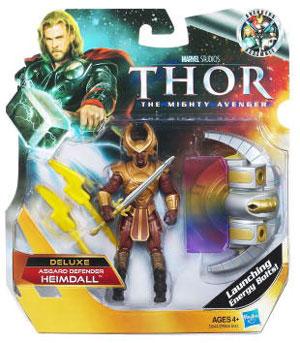 Thor Movie Deluxe - Asgard Defender Heimdall