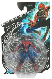 Marvel Universe - SDCC 2010 Movie Spider-Man