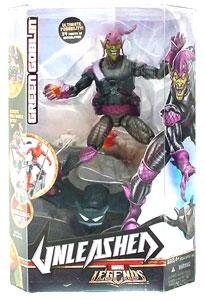 Marvel Legends Unleashed - Green Goblin