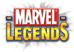 Hasbro - Marvel Legends Series 2 set of 8