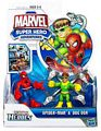Marvel Super Hero Adventures - Spider-Man and Dr Octopus