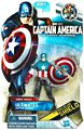 Captain America First Avengers - 3.75-Inch Ultimates Captain America