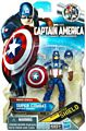 Captain America First Avengers - 3.75-Inch