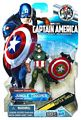 Captain America First Avengers - 3.75-Inch Jungle Trooper Captain America